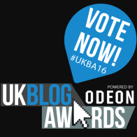 UK blog awards vote now