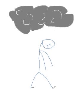 depressed-stick-man
